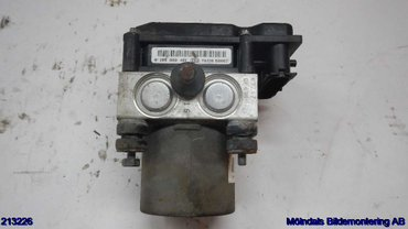 ABS Hydraulaggregat - Fiat Ducato -07 - 51725097