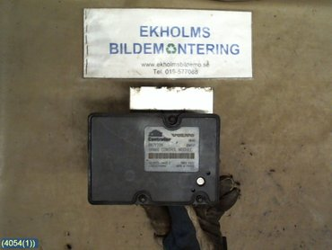 ABS Hydraulaggregat - Volvo S60 -02 8671224 10092504033 8671225