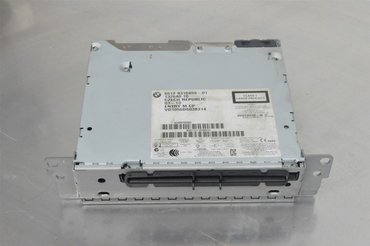 Radio CD / Multimediapanel - BMW 3-Series -13 - 6512931045901