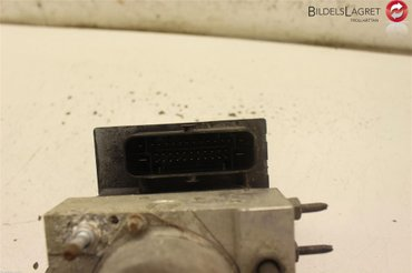 ABS Hydraulaggregat - Renault Trafic -13 8200923489 -