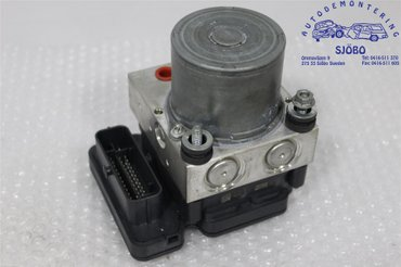 ABS Hydraulaggregat - Fiat Ducato -16 - - 0265956214
