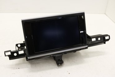 Multifunktionsdisplay - Audi A6, S6 -14 4G1919601C -