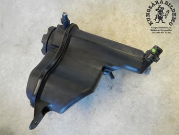 Expansionstank - BMW 1-Series -05 1713-7640514 - 1713-7519368