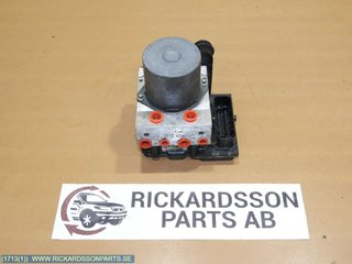ABS Hydraulaggregat - Audi A4, S4 -15 8K0907379CP