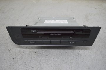 Radio CD / Multimediapanel - Audi A6, S6 -11  4G0035182G