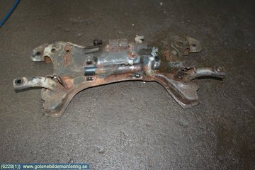 ABS Hydraulaggregat - Volvo S60 -02 8671224 10092504033 10020403684