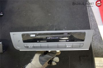 Radio CD / Multimediapanel - Audi A6, S6 -12 4G0035182LX  4G0035182H