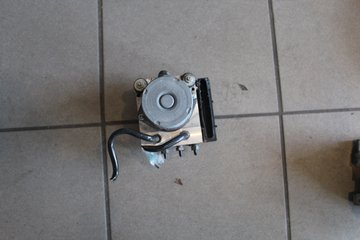 ABS Hydraulaggregat - Peugeot 307 -06 9660535780