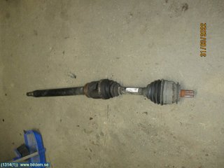 ABS Hydraulaggregat - Volvo S60 -01 8619968