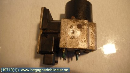 ABS Hydraulaggregat - Renault Trafic -05 93852852 8200343525 13664105