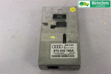 Radio / Stereo Övrigt - Audi A5 -09 8T0 057 785 A    8T0035785A