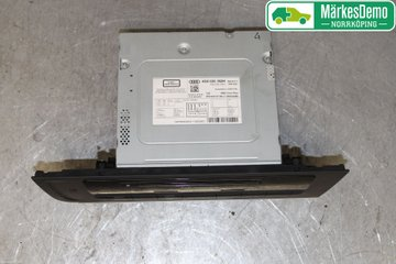 Radio CD / Multimediapanel - Audi A6, S6 -12 4G0035182LX  4G0035182L