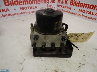 ABS Hydraulaggregat - Seat Alhambra -00 7M0614111AE
