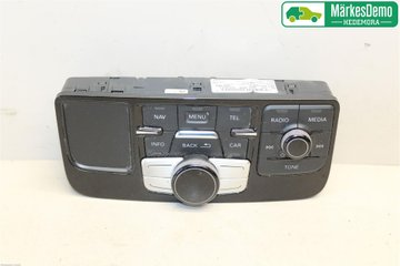 Radio CD / Multimediapanel - Audi A8, S8 -11 4H1 919 600 M  4H1919600C
