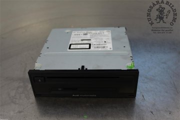 Radio CD / Multimediapanel - Audi A3, S3 -15 8V0035840B PANASONIC 8V0035840B