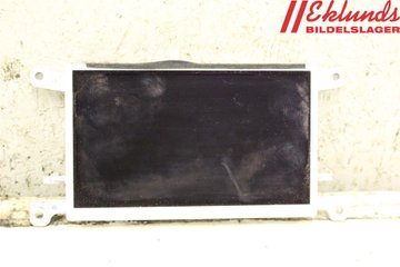 Multifunktionsdisplay - Audi A4, S4 -13 8T0919603G  8T0919603G