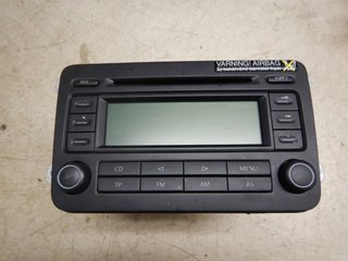 Radio CD / Multimediapanel - VW Golf, e-Golf -05   RCD300