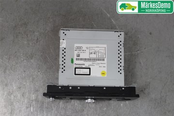 Radio CD / Multimediapanel - Audi A5 -17 8R1057186NX 8R1035186N 8R1035186N