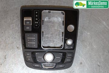 Radio CD / Multimediapanel - Audi A6, S6 -14 4G1919610E  4G1919610B