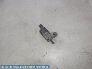 Spolarpump Vindruta - VW Sharan -03