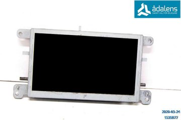 Multifunktionsdisplay - Audi Q7 -10 8T0919604B 8T0919604A 4L0919604