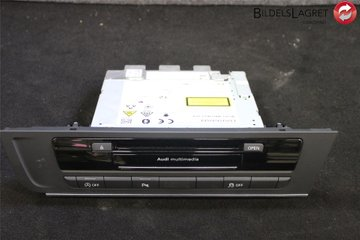 Radio CD / Multimediapanel - Audi A6, S6 -16 4G1035043D  4G1035043D