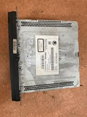 Radio CD / Multimediapanel - Skoda Roomster -13  5J0035161D 5J0035161D