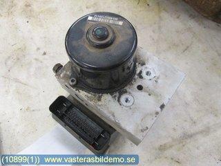 ABS Hydraulaggregat - Volvo S60 -01 10092504023 8619968