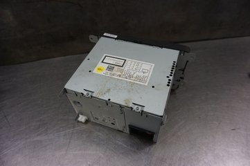 Radio CD / Multimediapanel - VW Caddy -11 1K0035186AA
