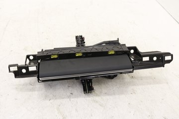 Multifunktionsdisplay - Audi A6, S6 -14 4G1919601T