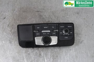 Radio CD / Multimediapanel - Audi A8, S8 -10 4H1919600M 4H1919600B 4H1919600B
