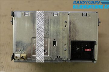 Radio CD / Multimediapanel - VW Passat -06 1K0035186PX 1K0035186P 1K0035186P