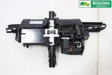 Radio CD / Multimediapanel - Audi A6, S6 -16 4G0919603B  4G1919601T