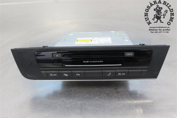 Radio CD / Multimediapanel - Audi A7 -13 4G0035670H  4G0035670H