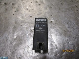 Radio CD / Multimediapanel - VW Caddy -12 1K0035186AN