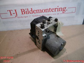 ABS Hydraulaggregat - BMW 7-Series -06 0265225007 0265950006