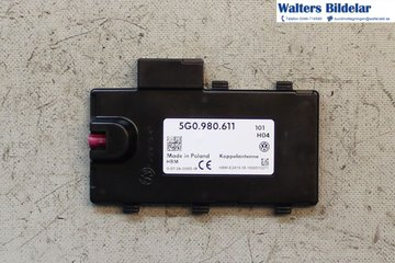 Antenn - VW Caddy -16 5G0980611  5G0980611