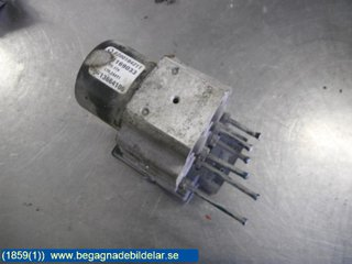 ABS Hydraulaggregat - Renault Trafic -04 8200184211 13664105