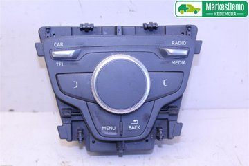 Radio CD / Multimediapanel - Audi A4, S4 -16 8W0919614H  8W0919614H