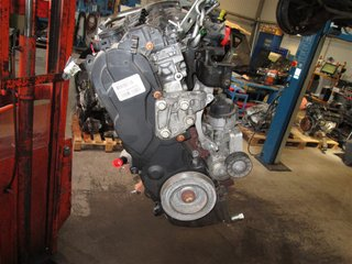 Motor Diesel - Ford C-MAX, Ford Focus C-MAX -09 1343078