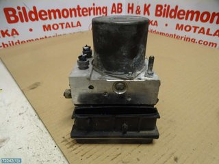 ABS Hydraulaggregat - Peugeot 307 -02 0265950368