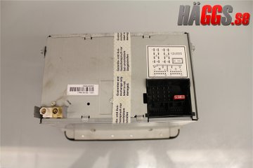 Radio CD / Multimediapanel - VW Caddy -07 1K0035186T RCD300