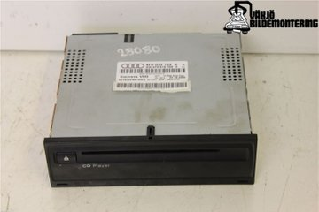 Radio CD / Multimediapanel - Audi A6, S6 -06   4F0035769A