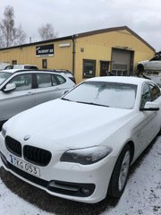 Airbag Styrenhet - BMW 5-Series -14 65 77 6 837 359 65 77 9 330 952