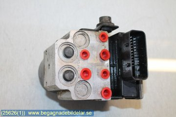 ABS Hydraulaggregat - Renault Trafic -08 8200511146  15052203