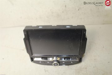 Multifunktionsdisplay - Opel Corsa -16 42481580 42473836 555343750