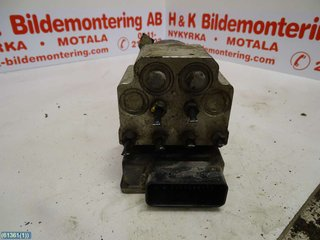 ABS Hydraulaggregat - Renault Trafic -08 8200511146