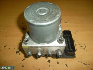 ABS Hydraulaggregat - Renault Trafic -12 8200923478 0265800839