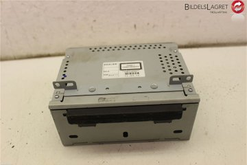 Radio CD / Multimediapanel - Ford Focus -12 1857126  BM5T18C815GG
