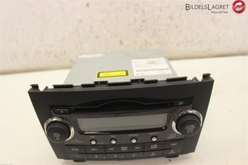 Radio CD / Multimediapanel - Honda CR-V -08 39100SWAG102  39100SWAG102
